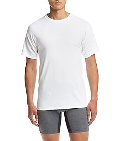 Hanes® Men's 4-Pack Undershirts