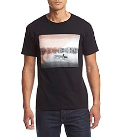 Ocean Current® Men's Floats On Graphic Short Sleeve Tee