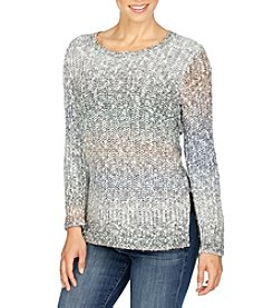 Lucky Brand® Ombre Pullover