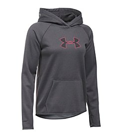 Under Armour® Storm Logo Solid Hoodie