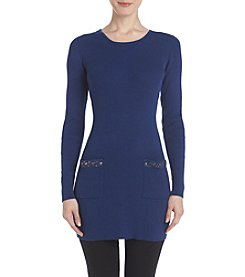 Studio Works® Crew Neck Sweater Dress