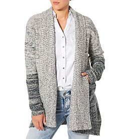 Silver Jeans Co. Shawl Collar Cardigan