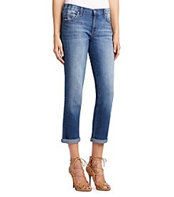 Jessica Simpson Mika Slim Girlfriend Jeans