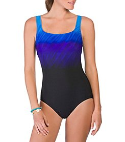 Reebok® Wind Blown One Piece