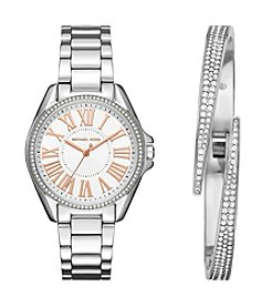 Michael Kors® Kacie Stainless Steel Gift Set