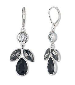 Nine West® Small Cluster Earrings