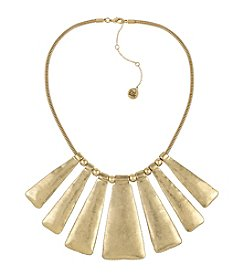 The Sak® Paddle Bib Necklace