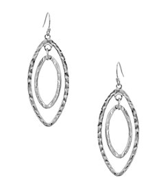 Erica Lyons® Drop Earrings