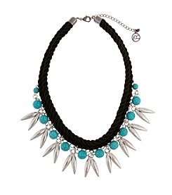 Erica Lyons® Statement Necklace