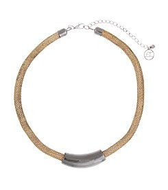 Erica Lyons® Collar Necklace