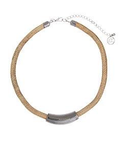 Erica Lyons® Collar Necklace
