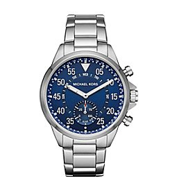 Michael Kors® Gage Stainless Steel Hybrid Smartwatch