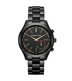 Michael Kors® Slim Runway IP Hybrid Smartwatch