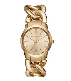 Michael Kors® Elena  Three Hand Watch