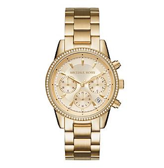 Michael Kors® Ritz Chronograph Watch
