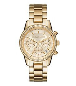 Michael Kors® Ritz Chronograph Watch