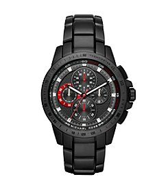 MICHAEL Michael Kors Ryker IP Chronograph Watch