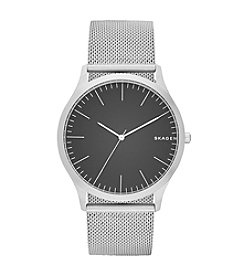 Skagen Jorn Steel Mesh Watch