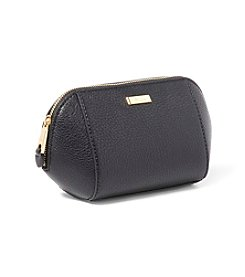 Lauren Ralph Lauren® Faux-Leather Cosmetic Case