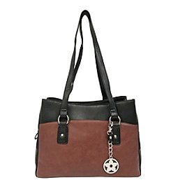GAL Triple Compartment Tote