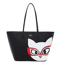 GUESS Clare Tote