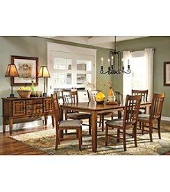 Liberty Furniture Santa Rosa Dining Collection