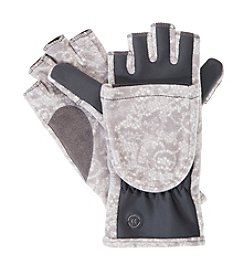 Isotoner® Signature Flip Top Gloves With Convertible Thumb