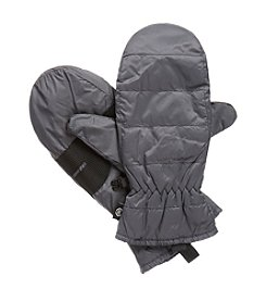 Isotoner® Signature Quilted Mittens With Warm Touch
