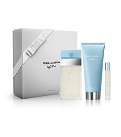 Dolce&Gabbana Light Blue Gift Set (A $233 Value)