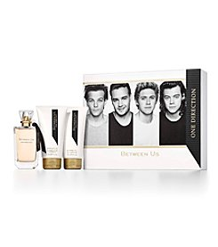 One Direction Between Us Gift Set (A $95 Value)