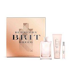 Burberry Brit® Sheer Gift Set