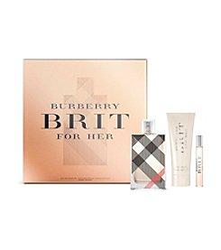 Burberry Brit® Gift Set