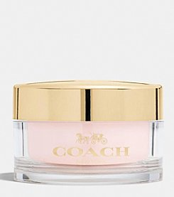 COACH® Perfumed Body Cream 5oz.