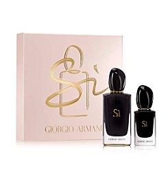 Giorgio Armani® Si Intense Gift Set