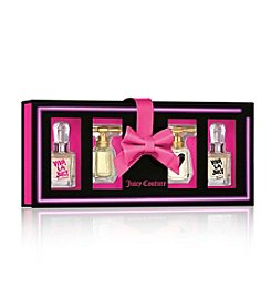 Juicy Couture® Deluxe Mini Fragrance Coffret Gift Set (A $78 Value)