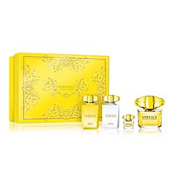 Versace® Yellow Diamond Gift Set