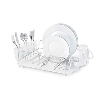 Polder 3-pc. Advantage Dish Rack