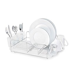 Polder 3-pc. Advantage Dish Rack