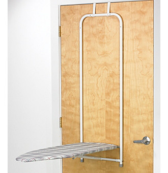 Polder Over The Door Ironing Board