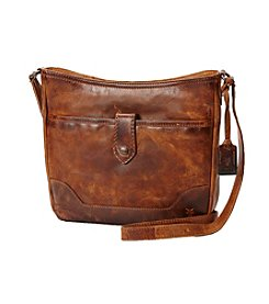 Frye® Melissa Button Crossbody