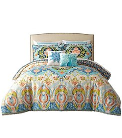 Jessica Simpson Aquarius Comforter Collection