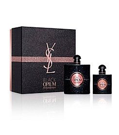Yves Saint Laurent Black Opium Gift Set (A $183 Value)