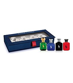 Ralph Lauren® World Of Polo Gift Set (An $84 Value)