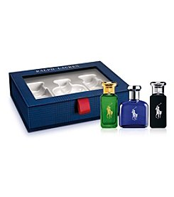 Ralph Lauren® Polo Blue Coffret Gift Set (A $124 Value)