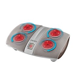Homedics Shiatsu Select Foot Massager With Heat
