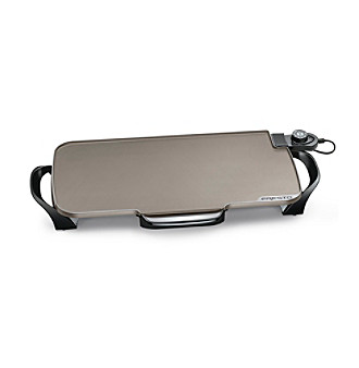 "Presto® Diamond Coat Ceramic 22"" Griddle"