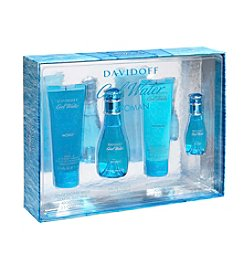 DAVIDOFF Cool Water Gift Set (An $87 Value)