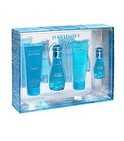 DAVIDOFF Cool Water Gift Set (An $87 Value)