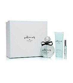 kate spade new york® Walk On Air Gift Set