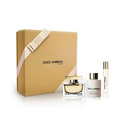 Dolce&Gabbana The One Gift Set (A $178 Value)